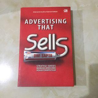 Advertising That Sells