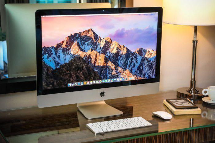 APPLE iMac 27 5K 3.4G 32G記憶體 PRO 570 約近全新 最美桌電 刷卡分期零利率