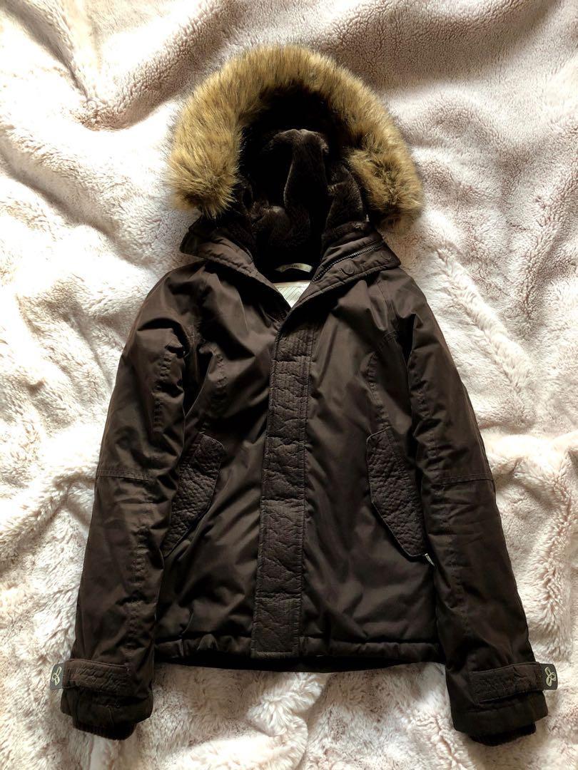 Aritzia winter jacket