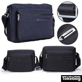 FIDO DIDO Boss Waterproof Anti Scratch Exclusive Sling Bag