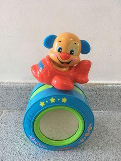 Fisher Price Sound and Balance toy