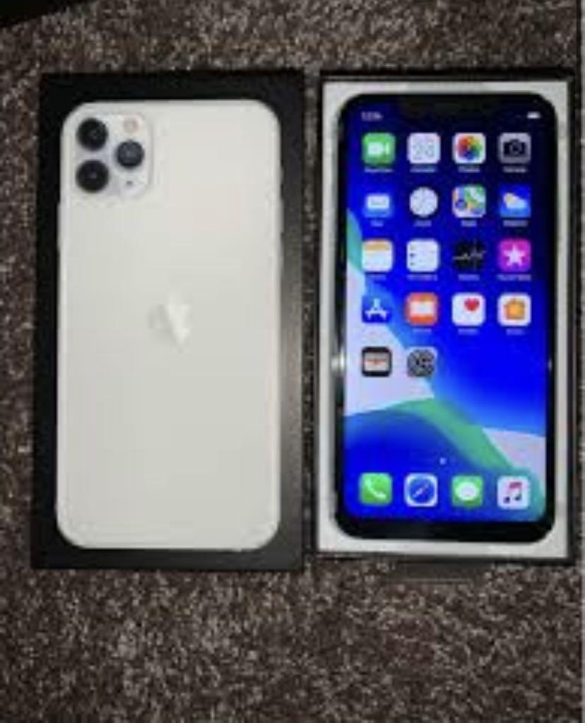 iPhone 11 Pro 516 gb