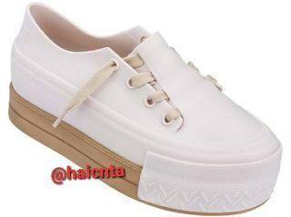Melissa Ulitsa Platform Sneakers