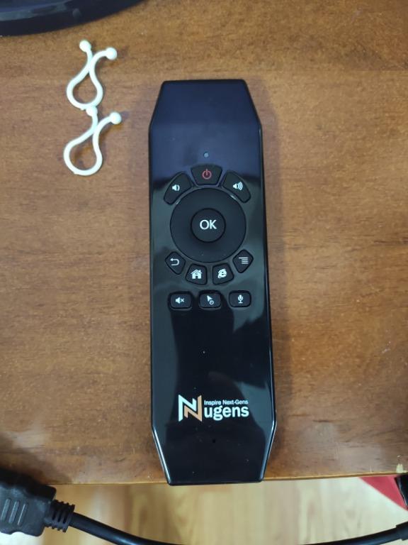 Nugens MiniPC