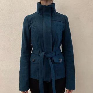 Only Wool Jacket