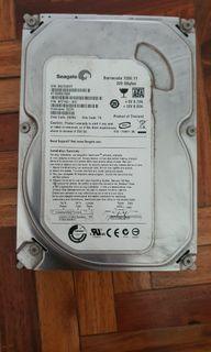 Seagate 320GB Hard Drive