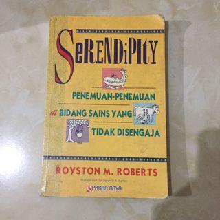 Serendipity - Penemuan Sains yang Tidak Disengaja