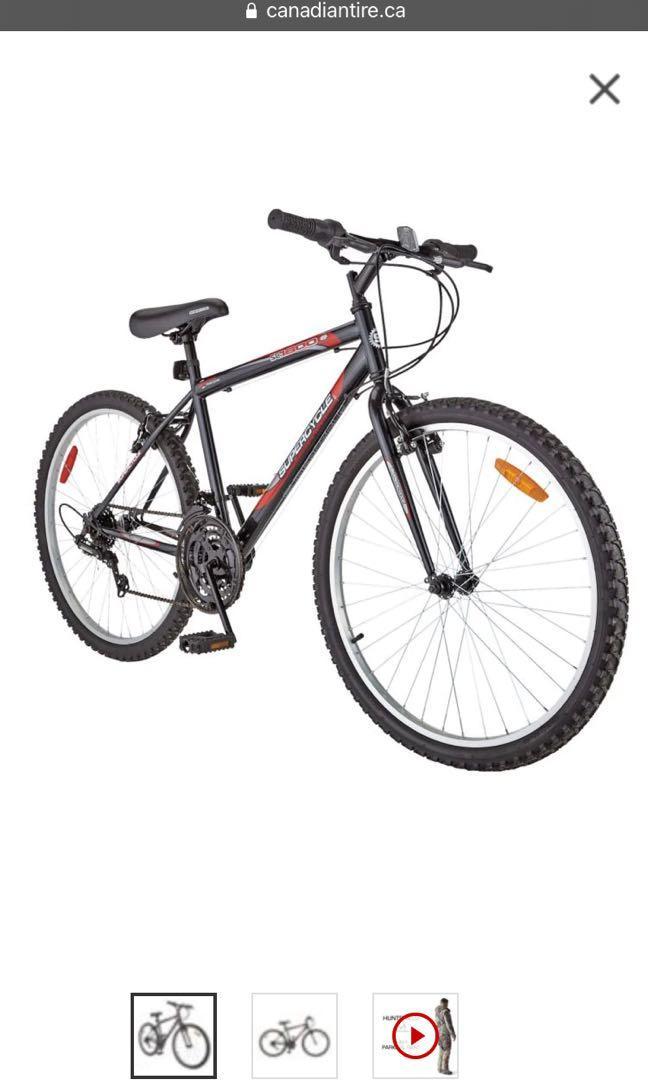 Vélo Supercycle 1800