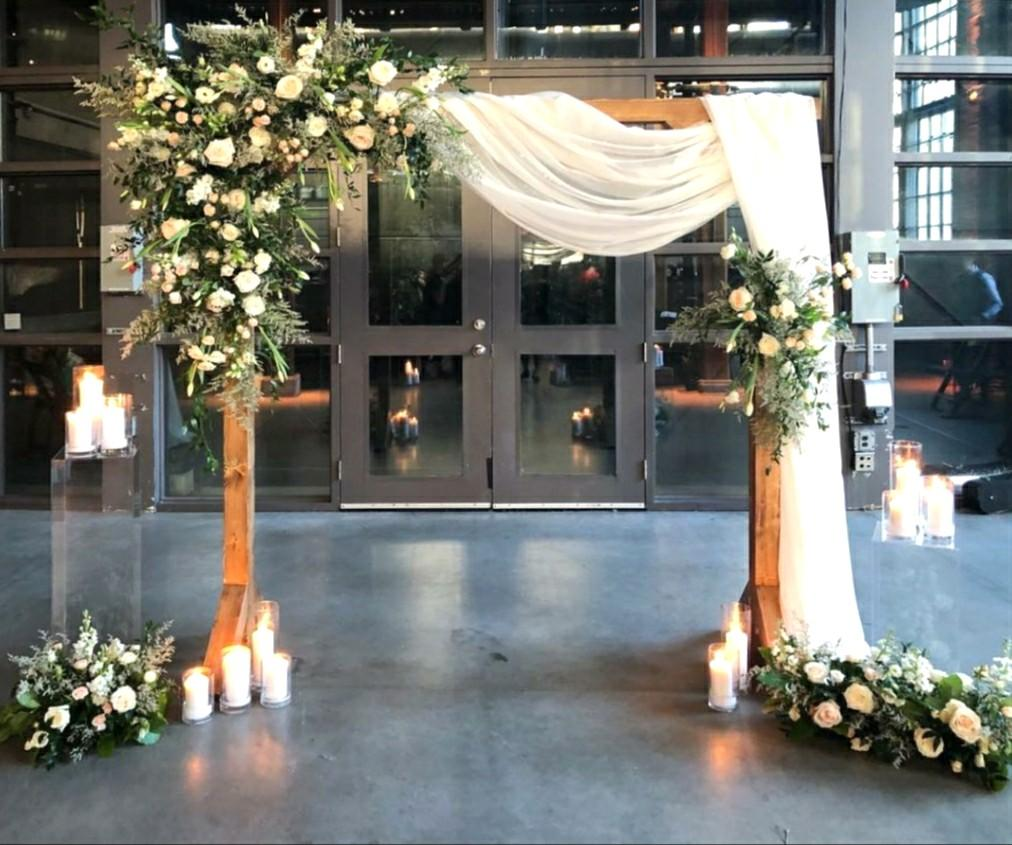 Wedding Decor Church Deco Package Car Decoration Floral Arch Backdrop Fresh Flower Arrangement Garland Solemnization Rom Centrepiece Bridal Bouquet Photo Album Reception Table Styling Staircase Welcome Sign Rustic Florals Photography For Events