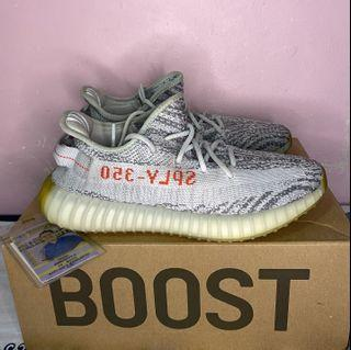 yeezy+blue+tint - View all