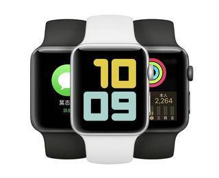 9成新!Apple Watch 3