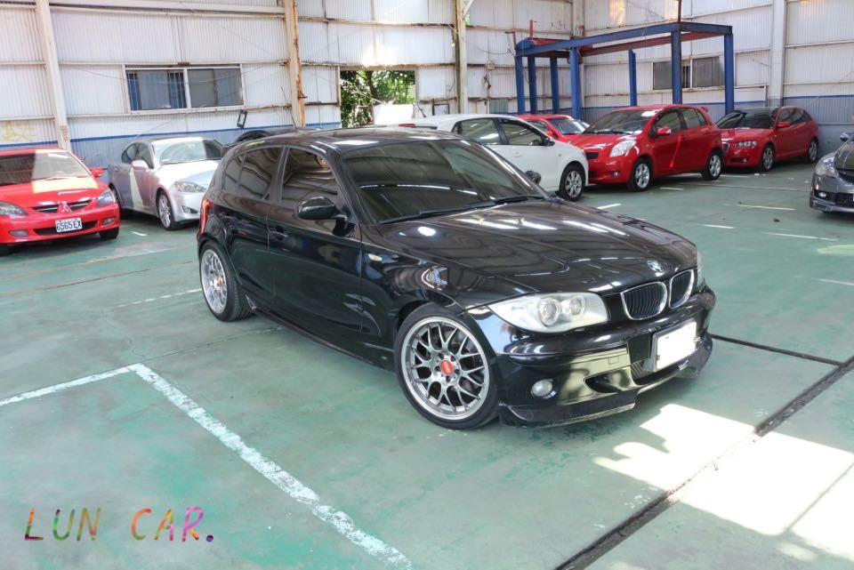 🌈 2005 BMW 寶馬 120i只要2x萬💰月付3790❗️❗️❗️