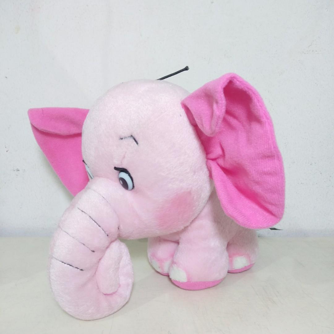 Boneka Gajah (BOBO ORIGINAL) #nov10