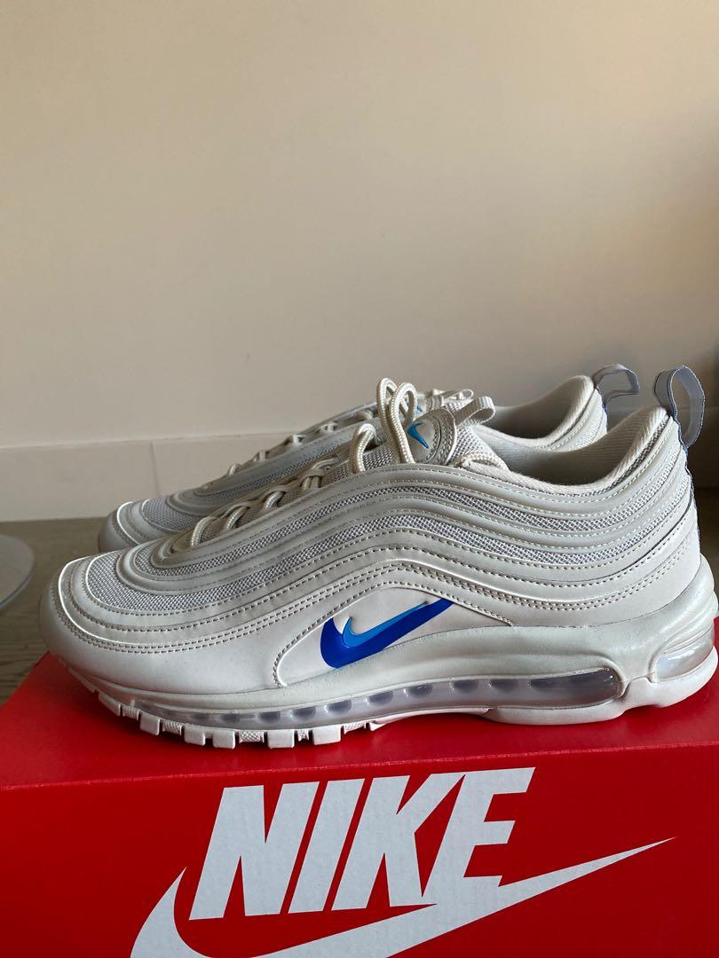 BRAND NEW AIR MAX 97'S - MEN'S SIZE 10
