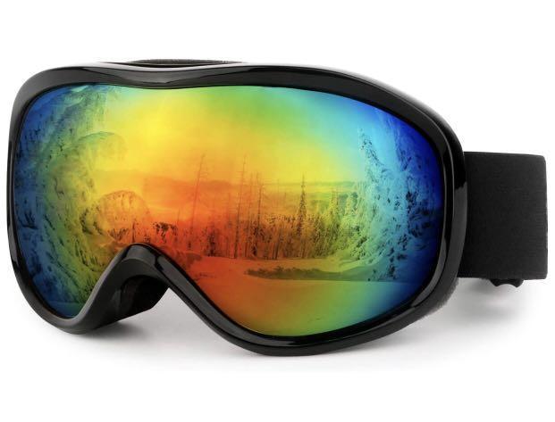 Brand new Ski Snowboard Goggles Anti-Fog 100% UV Protection