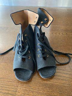 Chloe Sandals - size 8