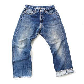 Denime Jeans