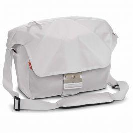 Manfrotto MB SM390-7SW UNICA VII Messenger Bag -White