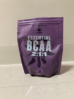 myprotein bcaa高蛋白粉伯爵茶口味