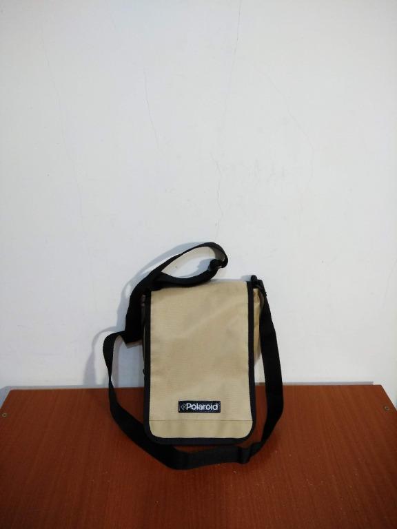 Polaroid 相機包 側背包 腰包