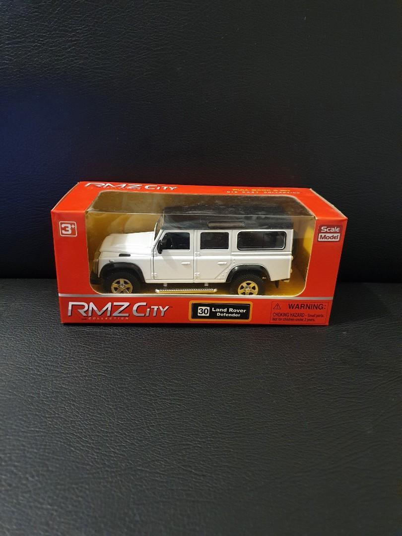 RMZ CITY Collection Land Rover Defender