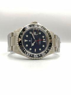 Steinhart Ocean One GMT Black 42mm