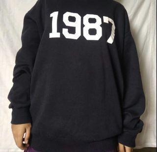 sweater 1987