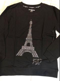 卡爾巴黎鐵塔大學T