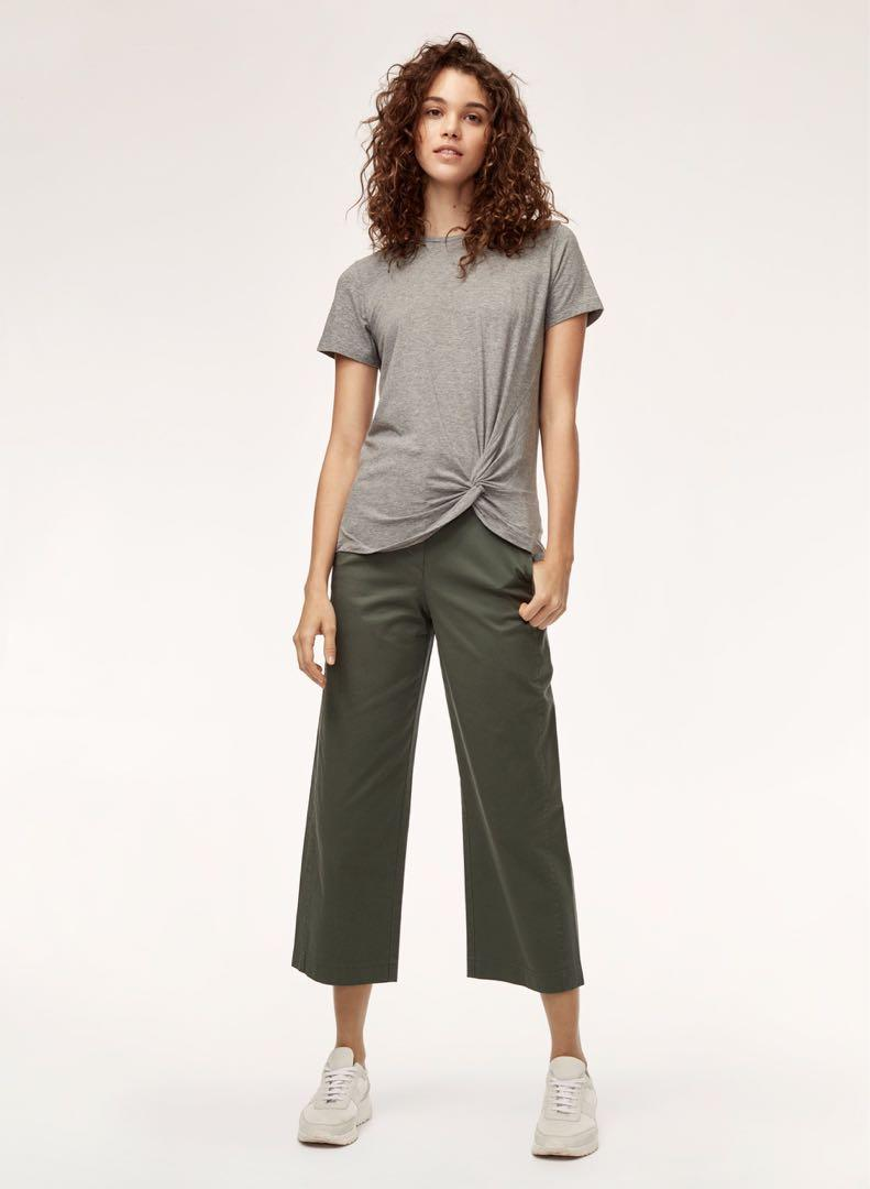 The Group Walsh Pant