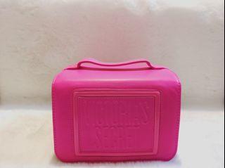 Victoria Secret Travel Makeup Bag