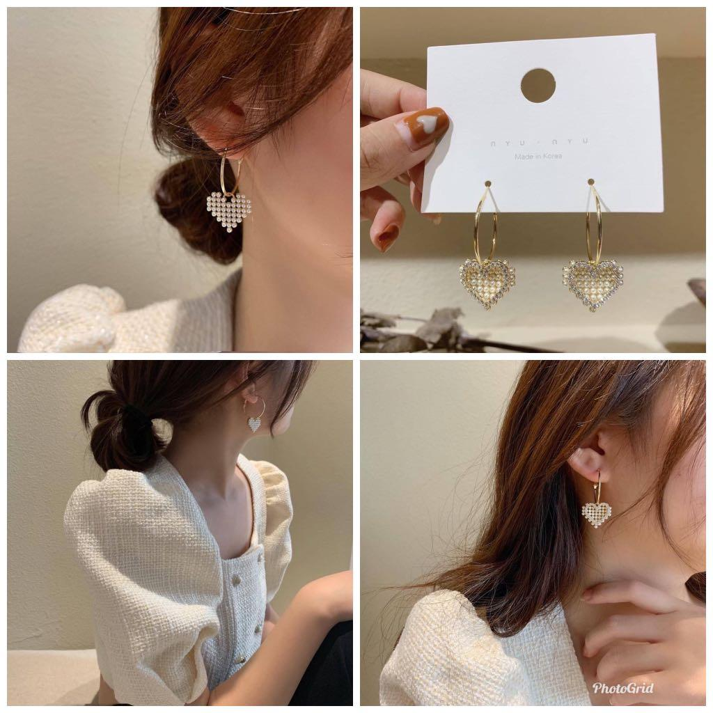 韓國飾品代購 ❤️ N02662-524
