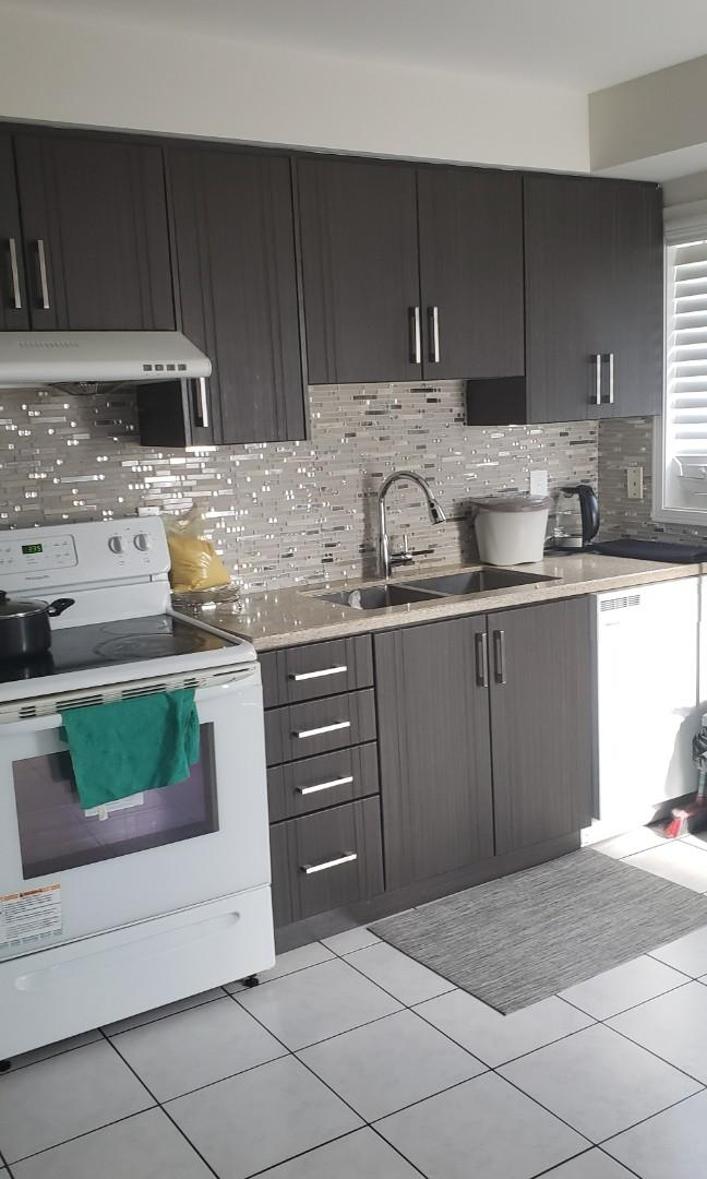 A room for rent  in brampton