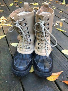 Atelier Noir by Rudsak boots, size 8