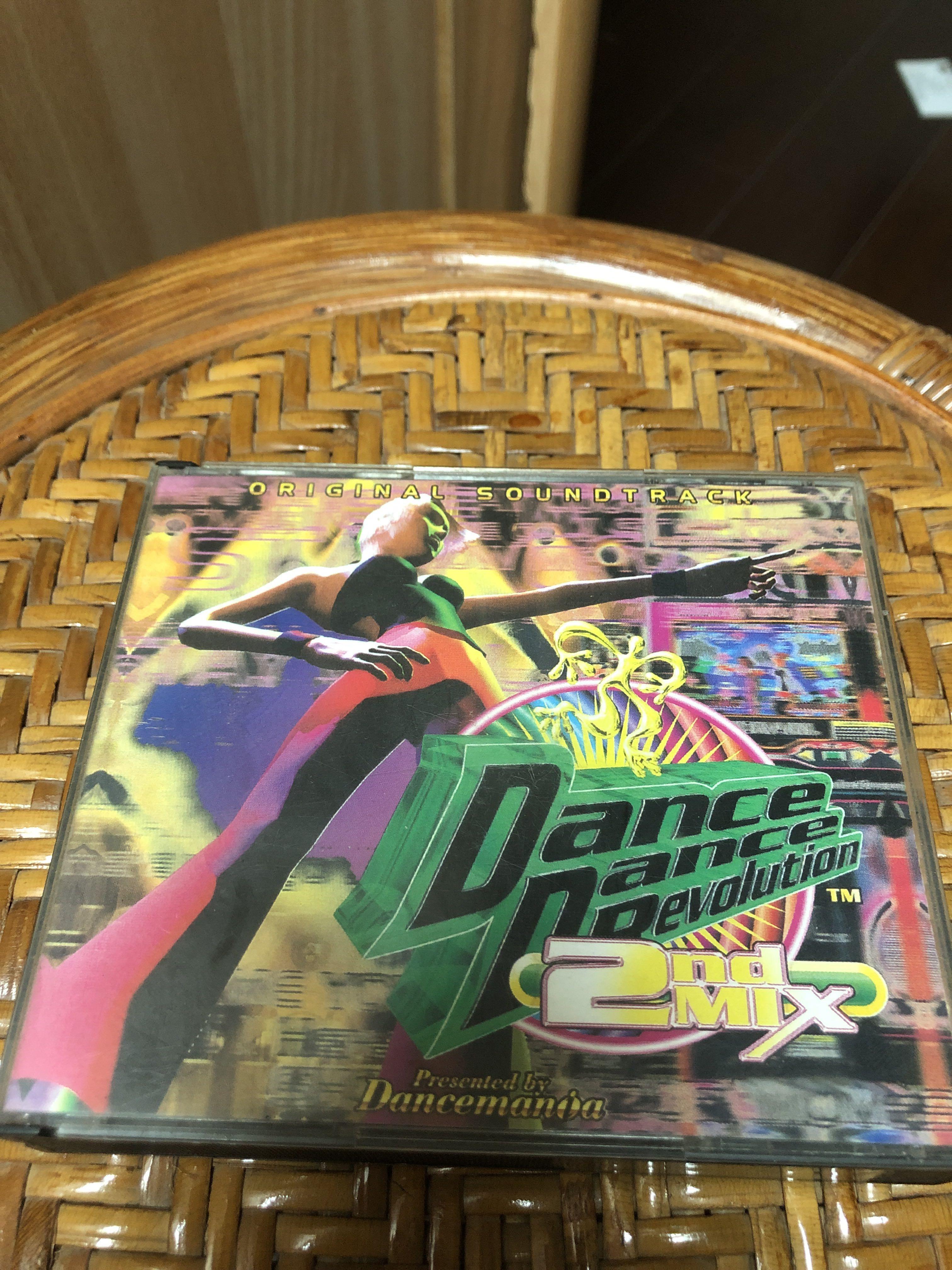 西洋舞曲CD