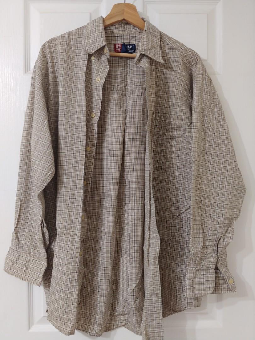 Chaps Ralph Lauren Button Up Shirt