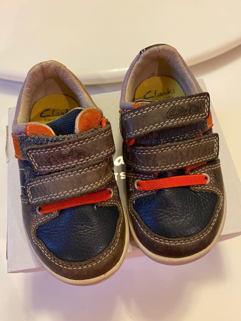 Clarks First Shoes, Babies \u0026 Kids, Boys