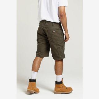 Dickies DX201畫家工作短褲