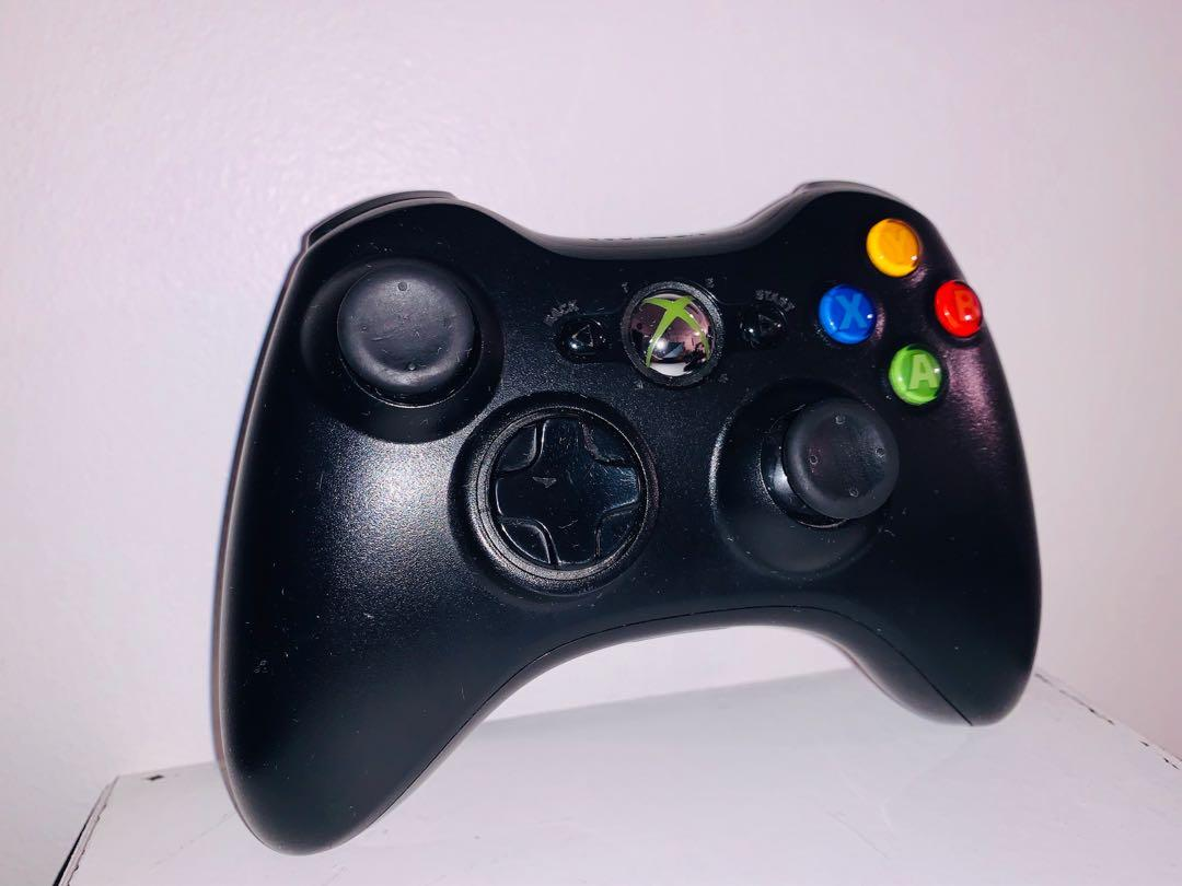 GUC XBOX 360 wireless controller