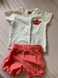 Mothercare baby set 1