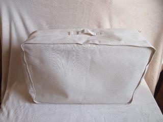 MUJI 無印良品 旅行袋 行李袋 大型收納包