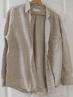 Wilfred Button Up Shirt