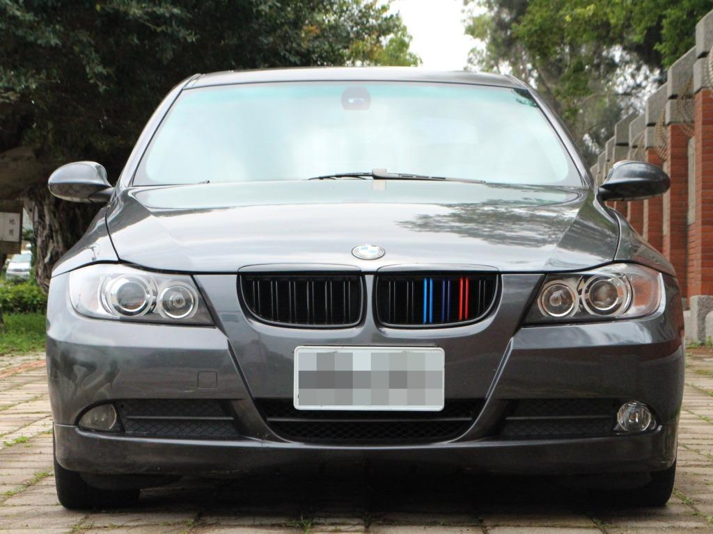 2007 BMW 320i 2.0L
