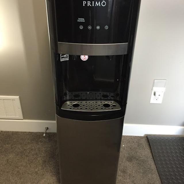 99%type new! Water dispenser!$130!饮水机