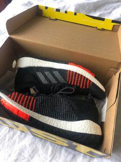 Adidas pulse boost sneakers size US 7