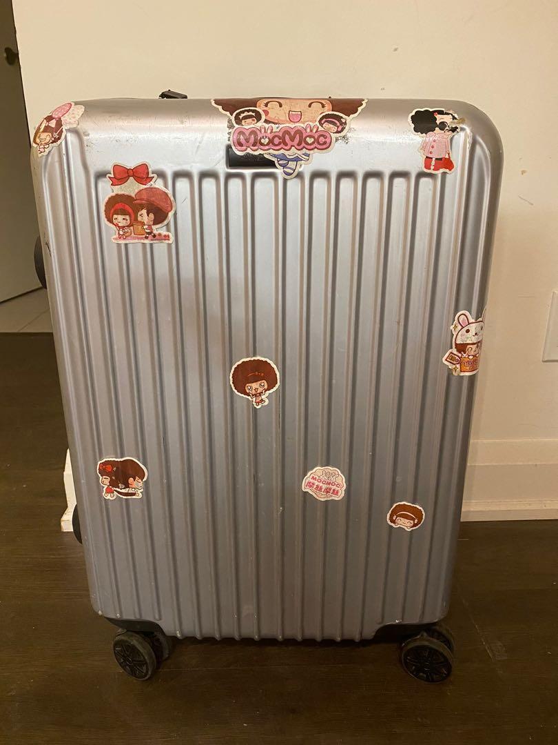 AnneKlein Travelling Luggage