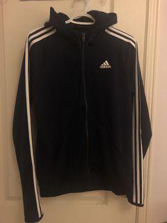 BNWT Adidas Zip Up