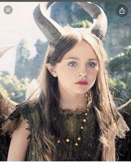 Costume- Maleficent - girls