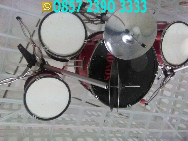 Drum Kecil Buat Latihan Anak PMF2611