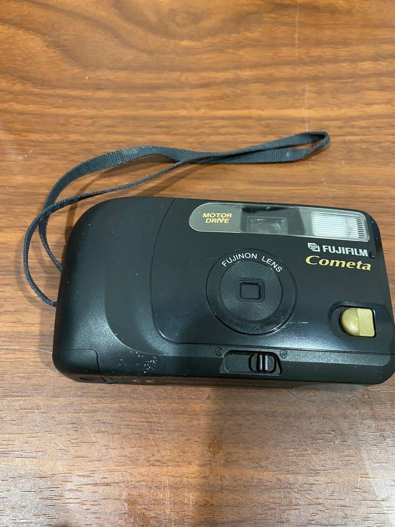 Fujifilm cometa