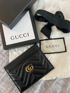 Gucci Inspired Cardholder